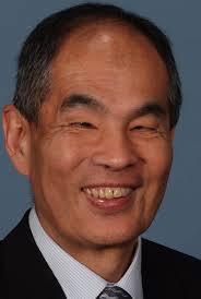 Steve Hanamura!