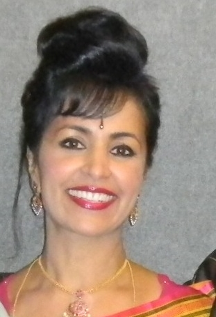 Gayathri Ramprasad uses the acronym RECOVERY to share the 8 Keys to Recover and Thrive!!!