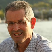 Dave Ebaugh, LCSW