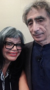 Dr. Gabor Mate and Me